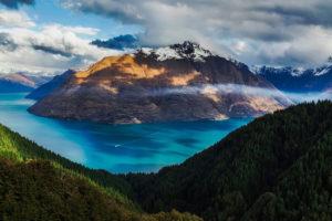 Berge Australien