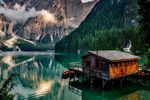 Berge Italien Südeuropa