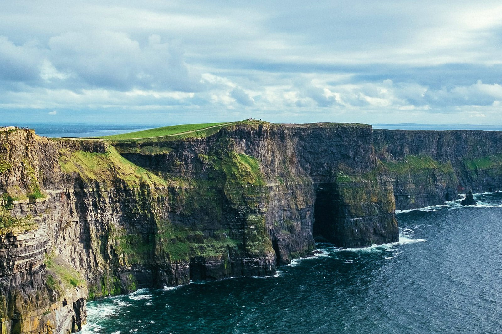Cliff Of Moher Irland
