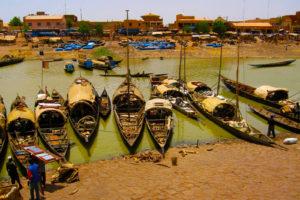 Mali Westafrika