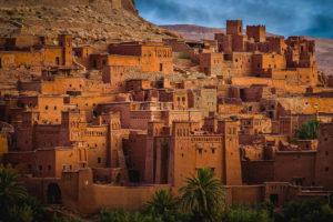 Marokko Nordafrika