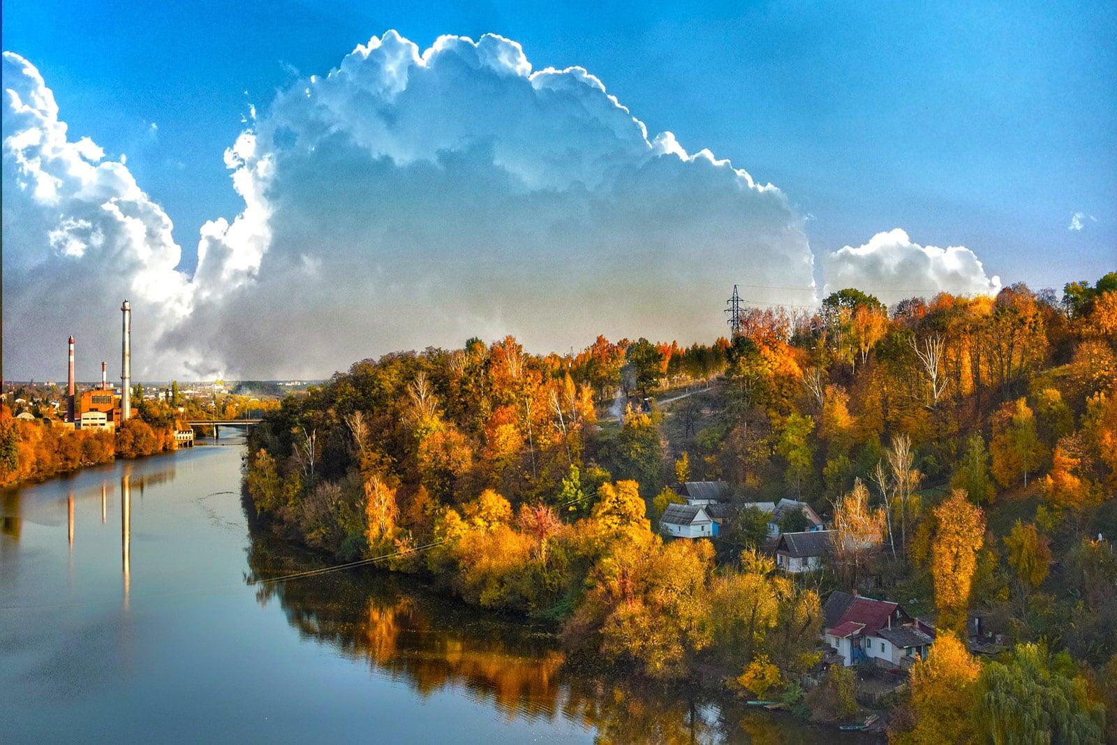 Shitomir Ukraine